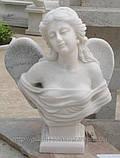 Скульптура из гранита и мрамора, фото 3