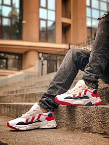 Жіночі кросівки Adidas Ozweego Adiprene pride 40