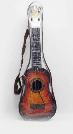 Гітара 130-7 (48/2) в чохлі, фото 2