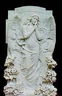 Барельефы из природного камня, фото 1