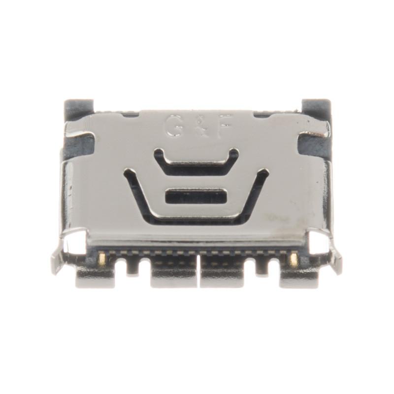 Connector LG KG800 (2шт)