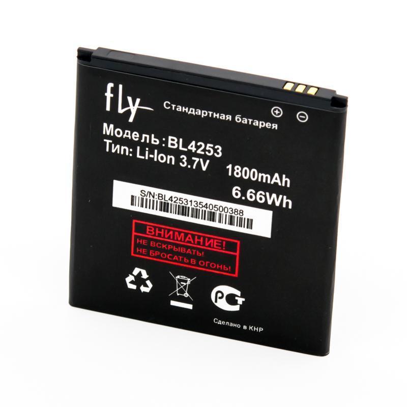 Аккумулятор для Fly BL4253 (IQ443)
