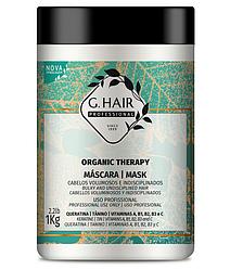 Органічний холодний ботекс для волосся Ботекс Інтенсе Джихеір, B-tox Organic Therapy