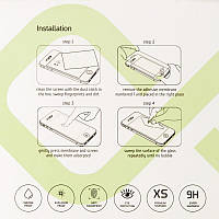 Защитное стекло Samsung T815 Galaxy Tab S2 9.7, фото 1