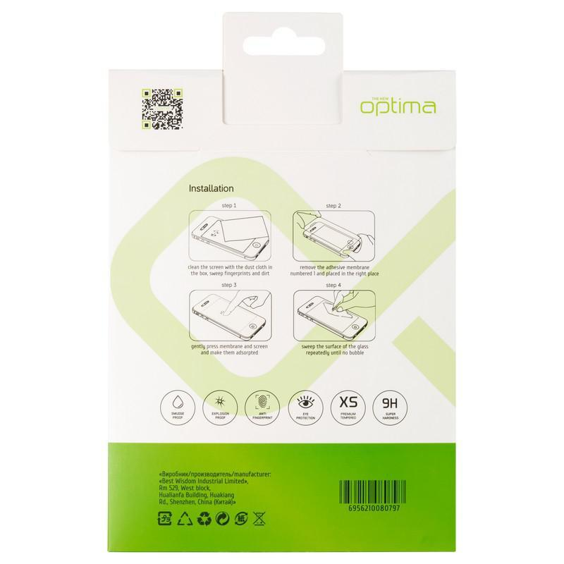 "Защитное стекло Huawei MediaPad T3 7"" Wi-Fi"