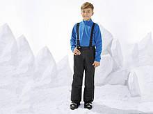 Лижні штани Crivit на хлопчика 6-8 років