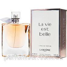 La Vie Est Belle Lancome eau de parfum 100 ml