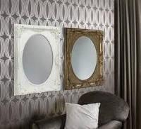 Рамы из камня для зеркал