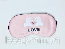 Маска для сна Love SKL32-152832