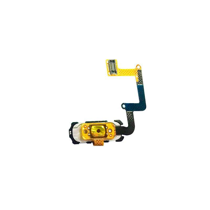 Flat Cable Samsung A320 (A3-2017) with home button Black