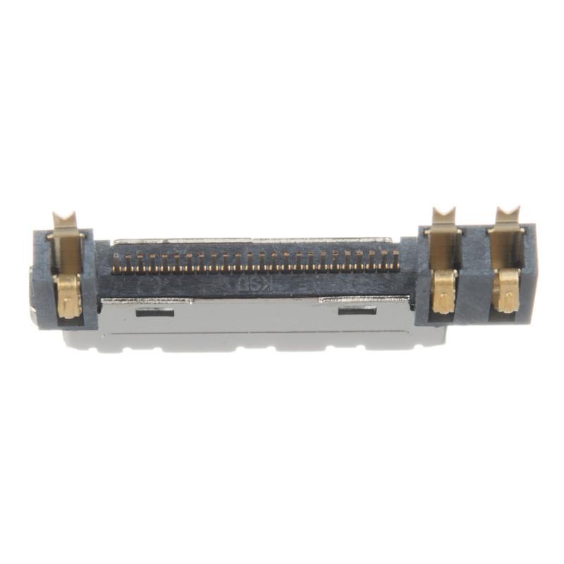 Connector LG 24 pin (2+1 боковых контактов) (2шт)