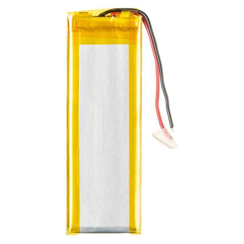 Универсальный аккумулятор 30*75*4 (1100mAh)