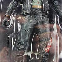 Фигурка Neca Терминатор T-800 Terminator 2 Judgment Day Steel Mill