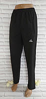Спортивные мужские штаны L раз. без манжета
