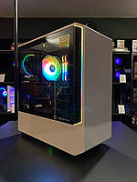 Игровой компьютер Intel Core i5-10400f + RTX 2060 6Gb + RAM 16Gb + HDD 1TB + SSD 120Gb, фото 1