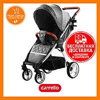 Прогулочная коляска Carrello Milano CRL-5501 Len Carbon Grey