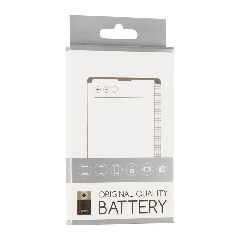 Аккумулятор для Samsung G955 (S8 Plus) (BE-BG955ABE)