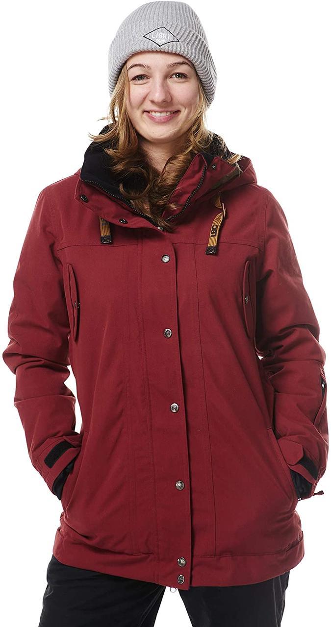 Жіноча гірськолижна куртка Light Damen Cat |   L