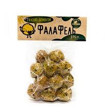 Фалафель з кінзою і шпинатом, Veganfit, 275 г