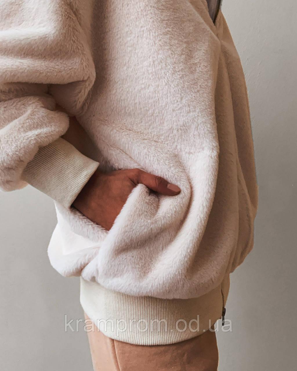 Качественные искуственные шубки согреют вас этой зимой