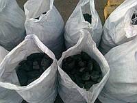 Каменный уголь  ДГ 13-100 КИЕВ (фасовка по 20 кг мешки)