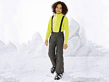 Лыжные штаны Crivit на мальчика 6-8 лет