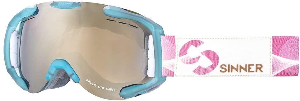 Гірськолижна маска l SINNER Erwachsene Galaxy OTG    S3