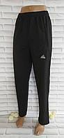 Спортивные мужские штаны 2XL раз. без манжета