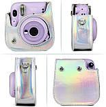 Набор для Камеры моментальной Печати Fujifilm Instax Mini 11 Чехол, Линзы, Рамки, Альбом от CAIUL, фото 2