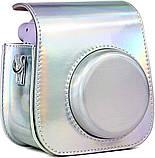 Набор для Камеры моментальной Печати Fujifilm Instax Mini 11 Чехол, Линзы, Рамки, Альбом от CAIUL, фото 4