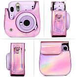 Набір для Камери Fujifilm Instax Mini 11 Чохол, Лінзи, Рамки, Альбом від CAIUL, фото 2