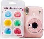 Набір для Камери Fujifilm Instax Mini 11 Чохол, Лінзи, Рамки, Альбом від CAIUL, фото 8
