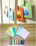Набор для Камеры моментальной Печати Fujifilm Instax Mini 11 Чехол, Линзы, Рамки, Альбом от CAIUL, фото 8