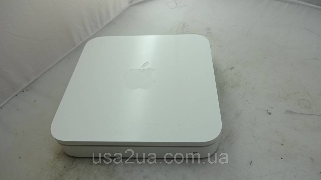 Apple Airport Extreme A1408 wifi router 2.4 5Ghz 802.11a/b/g/n 300mbps WiFi Роутер Кредит Гарантия