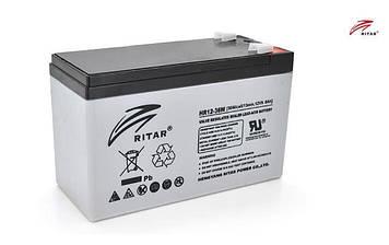 Акумулятор Ritar HR12-36W ( 12v 9Ah )