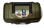 Ящик Aquatech 2 полки 2702, фото 3