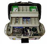 Ящик Aquatech 2 полки 2702, фото 2