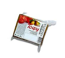 Тофу копчений з оливками і томатами, Vegetus, 250г.