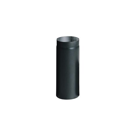 Труба для димоходу KAISER PIPES (2мм) 0,5 м Ø130