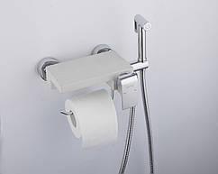 Гигиенический душ Gappo (G6927)