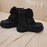 Зимние детские сапожки ботинки размеры 23 24 25 26 27 28, фото 6
