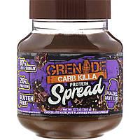 Шоколадная паста Grenade Carb Killa Protein Spread