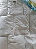 Гипоаллергенное  одеяло для аллергиков и астматиков -  Verona Medium 140 x 200. Odeja   Словения, фото 4