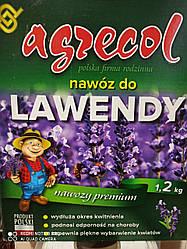 Удобрение Agrecol для лаванды, 1.2 кг