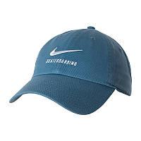 Бейсболки Бейсболка Nike U NK H86 CAP TWILL MISC