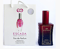 Escada Sexy Graffiti - Travel Perfume 50ml