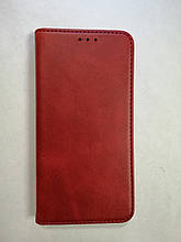 Чехол-книжка Huawei Y5 2019 TRU Red