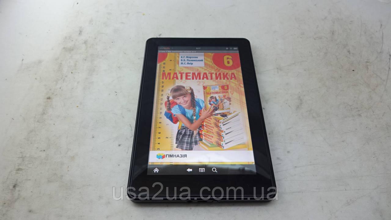 "7"" Эл Книга - Планшет Amazon Kindle Fire D01400 WiFi IPS Кредит Гарантия Доставка"