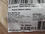 Натуральная  подушка - Odeja Kapok  Medium - Словения, фото 8