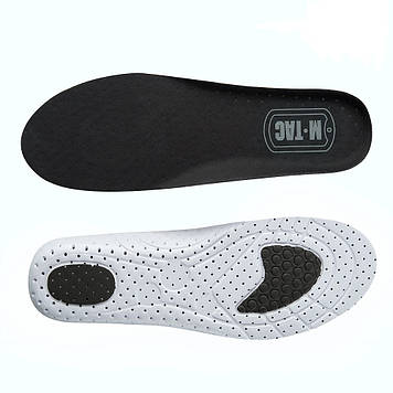 M-Tac стельки Comfort Black черные
